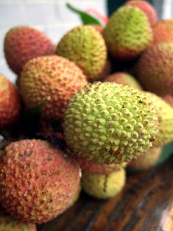 Liči (Lychees)